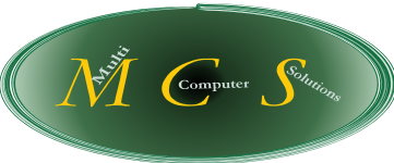 Logo MCS Multi Computer Solutions