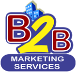 Logo B2B Maarketing Services