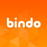 Logo Bindo
