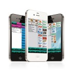 Digital Dining/Leebro POS iPhone & iTouch