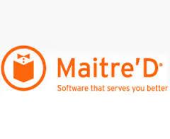 Logo Maitre'D POS
