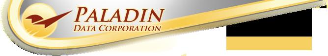 Logo Paladin POS