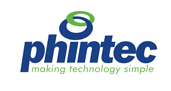 Logo Phintec, LLC