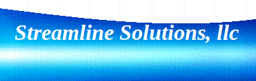 Logo Streamline Solutions