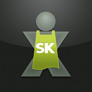 Logo ShopKeep POS