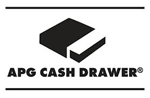 Logo APG Cash Drawer