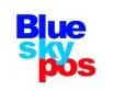 Logo Blue Sky POS