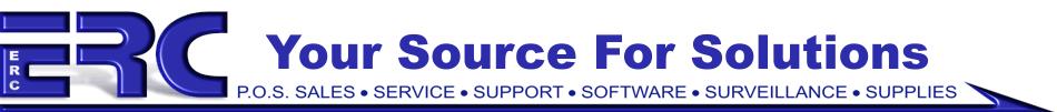 Logo ERC Parts