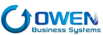 Logo POS Canada BC/Owen Business Systems