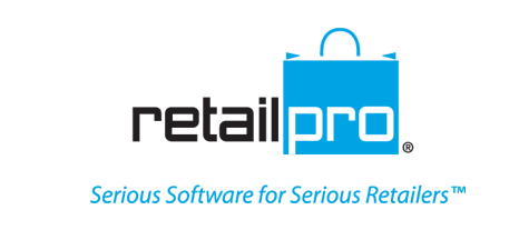 Logo Retail Pro International, LLC