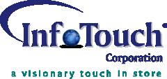 InfoTouch Logo
