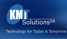 Logo KMIT Solutions
