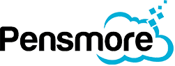 Logo Pensmore Software