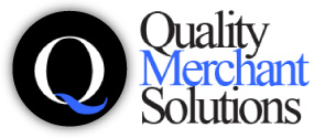 Logo Quality Merchant Solutions