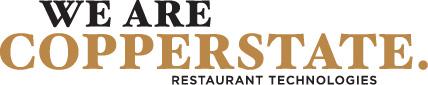 Logo Copperstate Restaurant Technologies