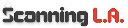 Logo Scanning L.A.