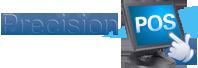 Logo Precision POS