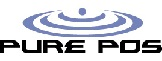 Logo Pure POS, Inc.
