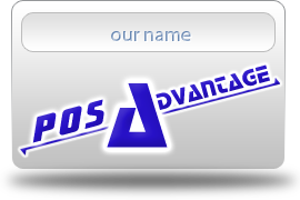 Logo POS Advantage