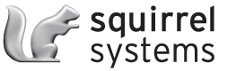 Logo Squirrel Systems