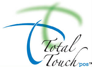 Logo Total Touch POS
