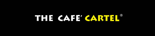 Logo Cafe Cartel Systems