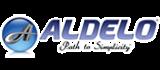 Logo Aldelo ALDELO TOUCH