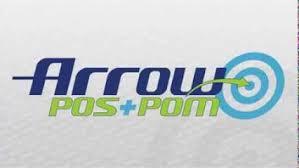 Logo Arrow POS+POM