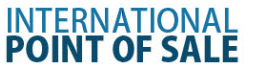 Logo International Point of Sale