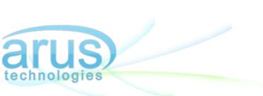 Logo Arus Technologies