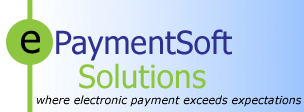 Logo ePaymentsoft Solutions