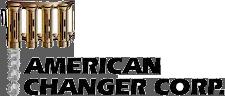 Logo American Changer Corp.
