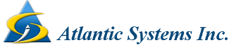 Logo Atlantic Systems, Inc.