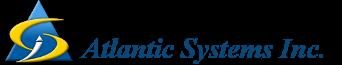 Logo Atlantic Systems, Inc.
