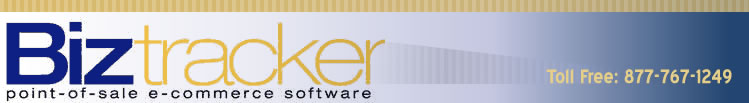 Logo BizTracker Software Company