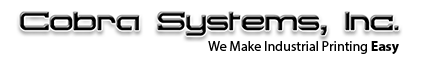 Logo Cobra Systems Inc