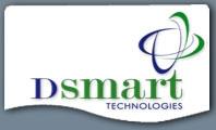 Logo D-Smart Technologies