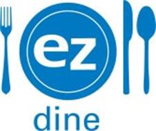 Logo EZ Software Solutions (EZ Retail/EZ Dine)