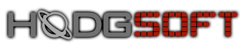 Logo Brian Hodgson (Hodgsoft)
