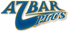 Logo AzBar/ AzPOS