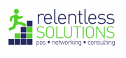 Logo Relentless Solutions
