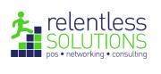 Logo Relentless Solutions
