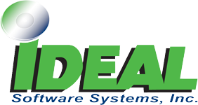 Logo Ideal Software Systems, Inc.