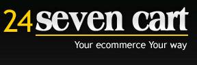 Logo 24Seven Cart