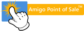 Logo Amigo Point of Sale