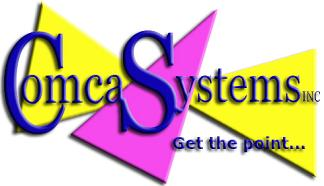 Logo Comca Systems