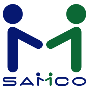 Logo Samco Software