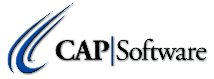 Logo CAP Software