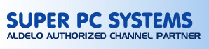 Logo Super PC Systems