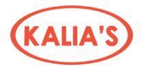 Logo Kalia's